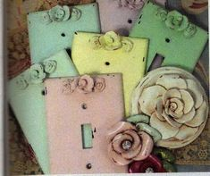 Amazing... Shabby Chic Style Images #repin