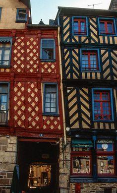 breathtakingdestinations:  Rennes - France (byJacqueline Poggi)