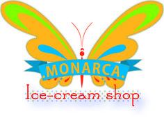 Ice-Cream - Logo