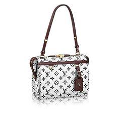 LOUIS VUITTON Speedy Amazon Pm. #louisvuitton #bags #shoulder bags #lining #canvas #metallic #