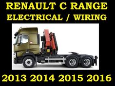 Volvo fh4 fm4 fh 2012 to 2015 truck wiring electric diagram renault c range 380 430 440 480 520 hp truck wiring electric diagram service manual euro fandeluxe Gallery
