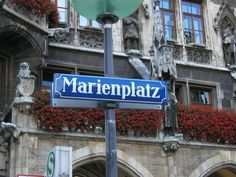 Marienplatz in Munich (Mary's Square, St. Mary, Our Lady's Square) is a central square in the city center of Munich, Germany. It has been the city's main square since 1158.