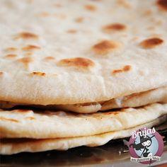 Pan Arabe (Pita) - Taringa!