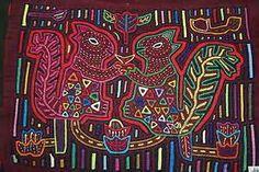 Mola Art - Bing Images