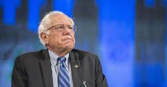 """""""He is saying that as a planet, as a people we have got to do better,"""" Sanders said of the pope."""