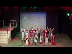 Santa Claus is coming to town (Choreography ideas for kids) Dancing Santa, Pole Dancing, Choreography Ideas, Santa Claus Is Coming To Town, Talent Show, Kids Songs, Dance Videos, Art School, Children