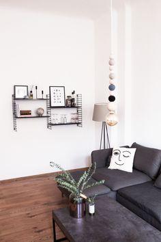 hallo neues wohnzimmer hallo neues sofa von sitzfeldt ein bericht organizing ideas pinterest sofa living room and home living room