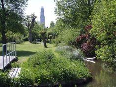 """PICARDIE - les hortillonnages d""""'Amiensw"""