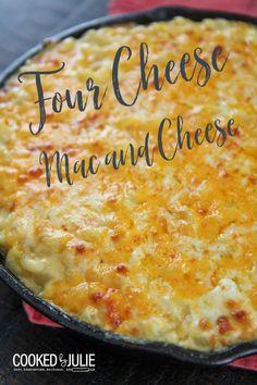 Baked Mac And Cheese Recipe, Creamy Macaroni And Cheese, Macaroni Cheese Recipes, Bake Mac And Cheese, Lobster Mac And Cheese, Pasta Recipes, Baked Macaroni, Mac Recipe, Macaroni Pasta