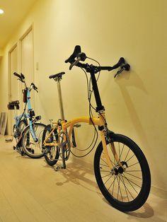 Quality bicycle with free worldwide shipping on AliExpress Brompton, Bike Sketch, Velo Vintage, Hood Ornaments, Bike Life, Road Bike, Touring, Bicycling, Mini