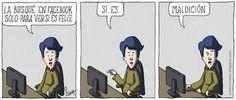 Humor Gráfico, para reir y pensar(+30 imagenes)