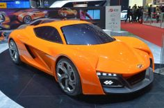 The new Hyundai Concept