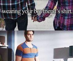 derek boyfriends shirt