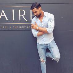 """3,823 kedvelés, 70 hozzászólás – Ramón Alba ® (@raemonalba) Instagram-hozzászólása: """"Happy friday guys!! ☕☉ Do you like my new watch? •Enter @sterlingtimepieces and choose your…"""""""