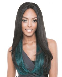 Isis Brown Sugar French Stretch Lace Wig - Starlight