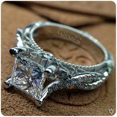 Verragio Venetian 5003. This will be my engagement ring.