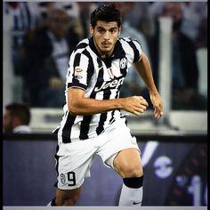 Alvaro Morata #9