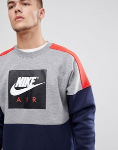Discover Fashion Online Source by Nike Outfits, Sport Outfits, Casual Outfits, Sport Chic, Sport Fashion, Mens Fashion, Fashion Trends, Fashion Tips, Latest Fashion Clothes