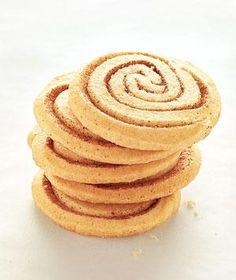 Cinnamon Pinwheels recipe