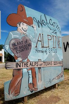 Alpine Texas | by nick young photo