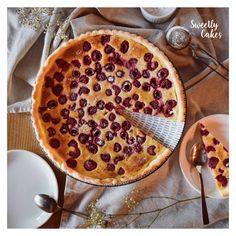 Une jolie solution pour combler son envie de gourmandise, c'est évidemment la tarte à la framboise !