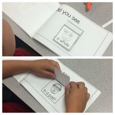 Rhyming activities and printables.