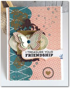 Emma's Paperie: Sketch Inspiration by Daniela Dobson