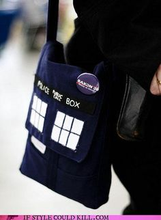 I'd totally get this if it wouldn't end up being used as another diaper bag. :/