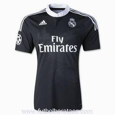 Comprar camiseta del Real Madrid 3rd 2015 online