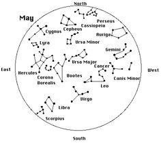 May Map