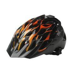 Kali CHAKRA Helmet - Flames