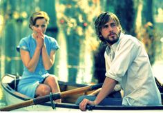 ahhh! the notebook.