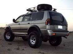 Mitsubishi Shogun, Mitsubishi Pajero Sport, 4x4 Off Road, Pajero Off Road, Montero Sport, Car Travel, Rally Car, Toyota Land Cruiser, Cars And Motorcycles