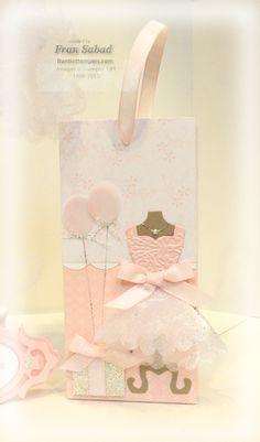 stampersblog: Pretty Packaging