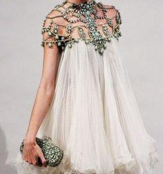 Une robe  pour le 31 décembre