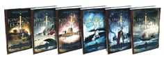 The Kingdom Series by Chuck Black