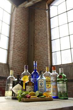 De goddelijke combinatie van Gin&Tonic maakt zijn intrede en we're lovin it! Met de meest uitgebreide kaart van Groningen.