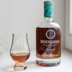 Bruichladdich #Whisky 20yo