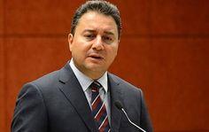 Başbakan Yardımcısı Babacan: BDDK-SPK birleşmesi yok