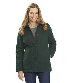 Woolrich Women's Dorrington Barn Jacket *** Details can be found by clicking on the image.