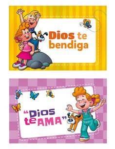 "Tarjeta ""Dios te ama"" Mis Amigos Bible Activities For Kids, Bible Study For Kids, Bible Stories, Sunday School, Ideas Para, Catholic, Family Guy, Classroom, Memes"