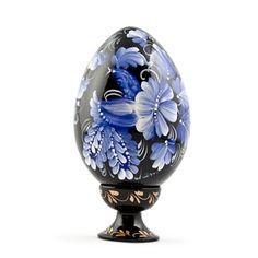 Shop Wooden Eggs, Ukrainian Hand Painted Wooden Easter Eggs. Visit us!