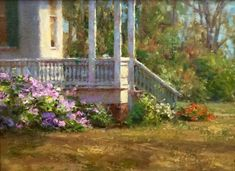 Located in Charleston, South Carolina Martin Gallery offers a variety of services for our clients. Southern Porches, Oil Painters, Gallery, Artwork, Plants, Work Of Art, Southern Front Porches, Auguste Rodin Artwork, Plant