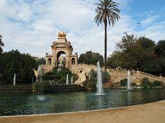 Parque-de-la-ciudadela-barcelona-spain-2-day-budget-itinerary-barcelona-spain