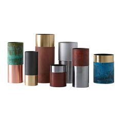 True Colour Vases | Lex Pott | AndTradition | SUITE NY