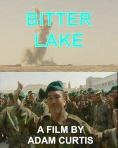Watch 'Bitter Lake (film)'.