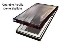 1000 Images About Acrylic Skylights Calgary Skylights On