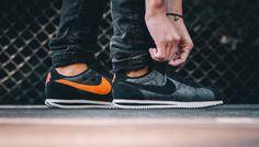 online retailer ec0b8 9a96c Nike Cortez Basic Premium QS