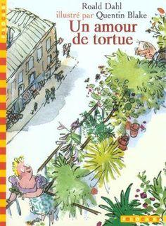 Un amour de tortue (JR. DAH)