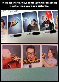 I wish i had these teachers